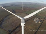 Wind Turbine Inspection Photo