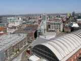 Aerial Drone Photo Manchester
