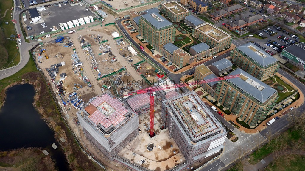 Aerial Drone Photography High Definition Still Images