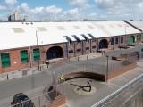 Industrial Estate Aerial Photo